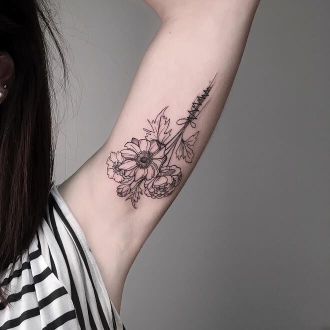 Filigree Lotus