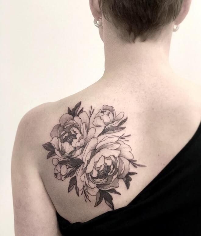 Only Black Art Lotus