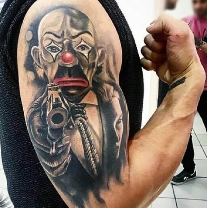 Best Body Tattoo