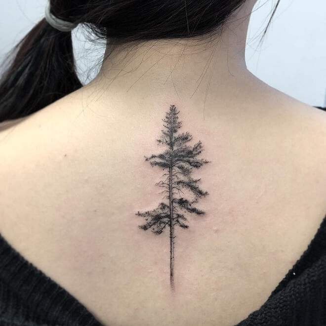 Branches Meaningful Tattoos