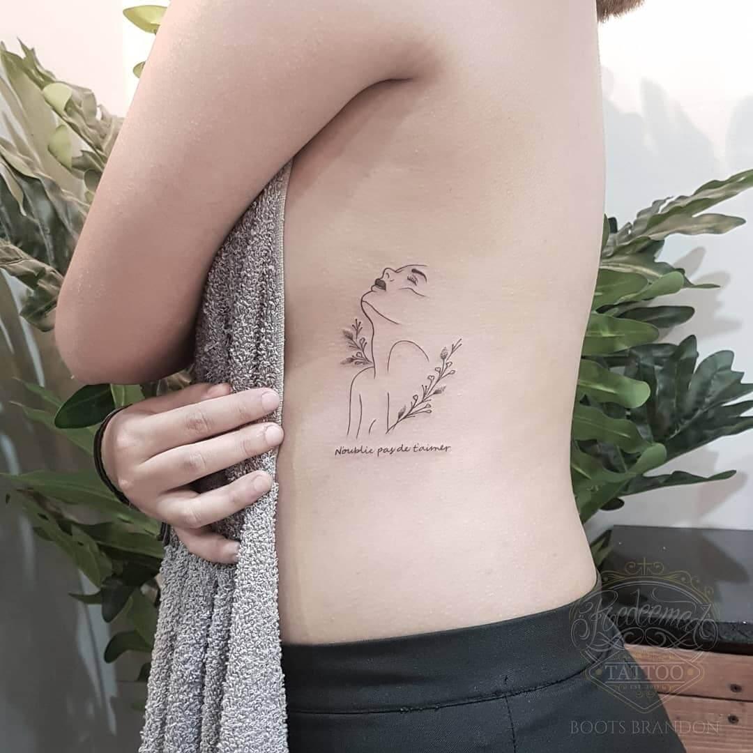 Cebu Tattoo Artist