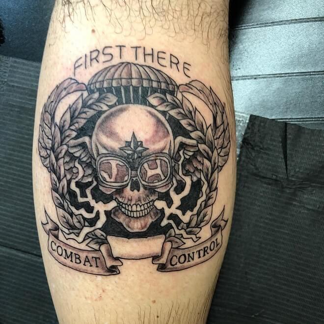 Memorial Military Tattoo