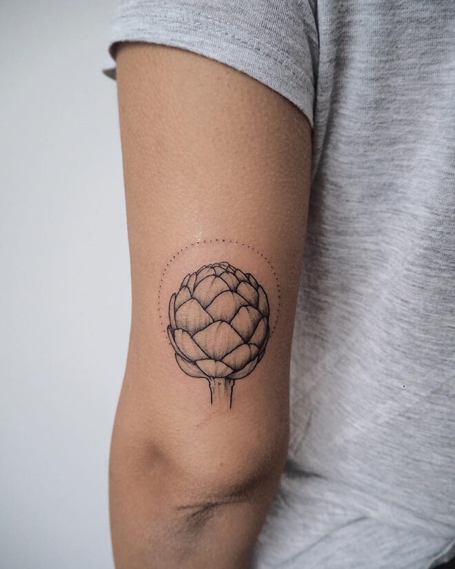 Minimal Simple Tattoos