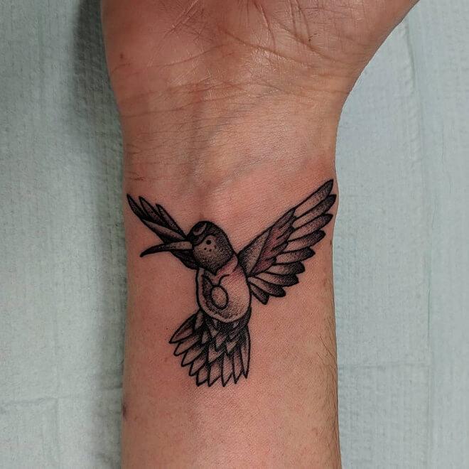 Plug Tattoo