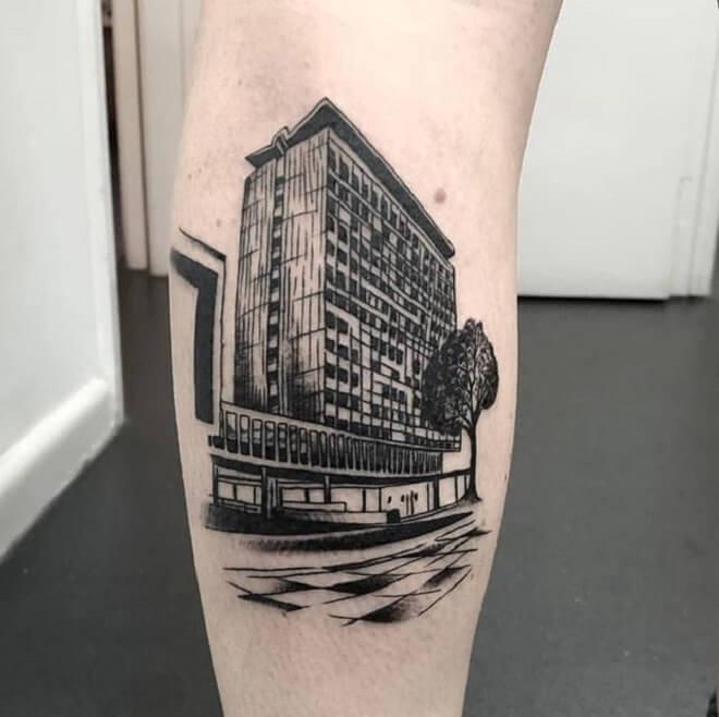 Supreme City Tattoo