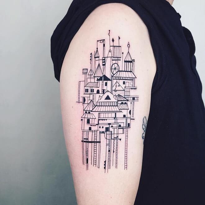 The Best Tattoo Artists