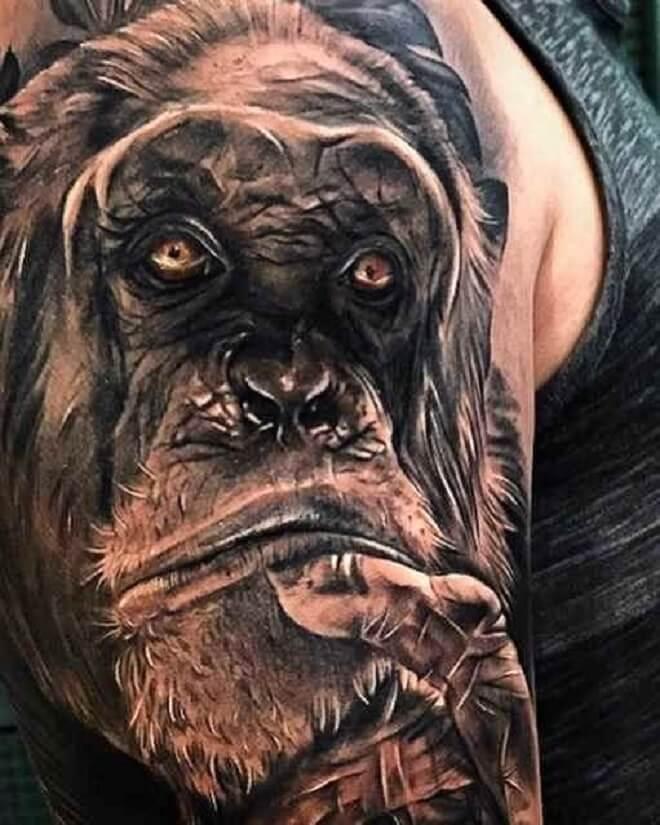 roma tattoo