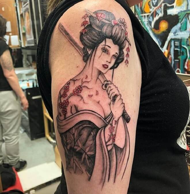 Best Tattoo for Women
