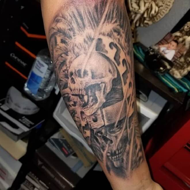 Colorado Tattoo Artists