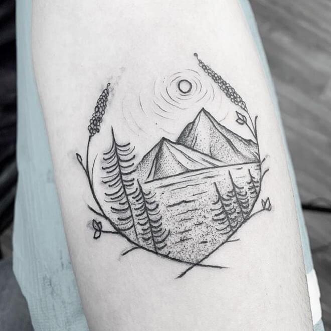Good First Tattoo