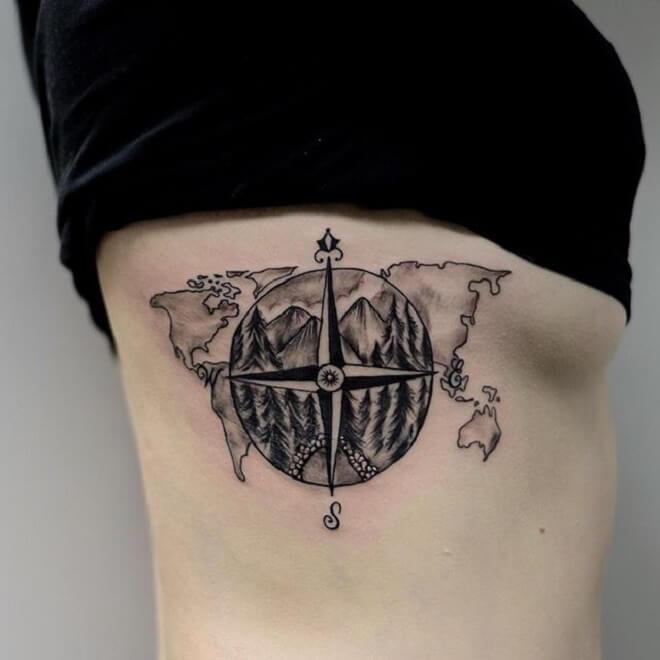 Incredible Tattoo Art