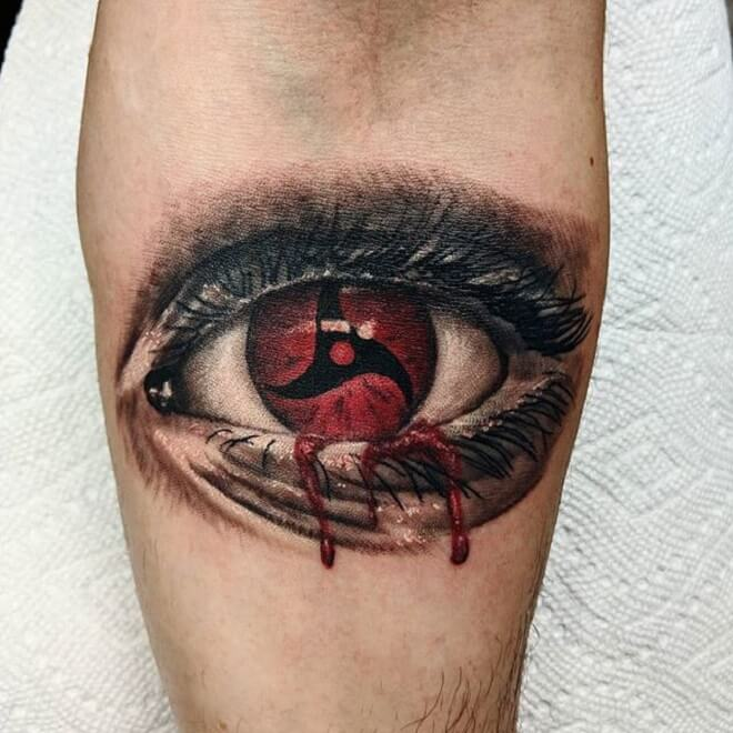 Midwest Eye Tattoo