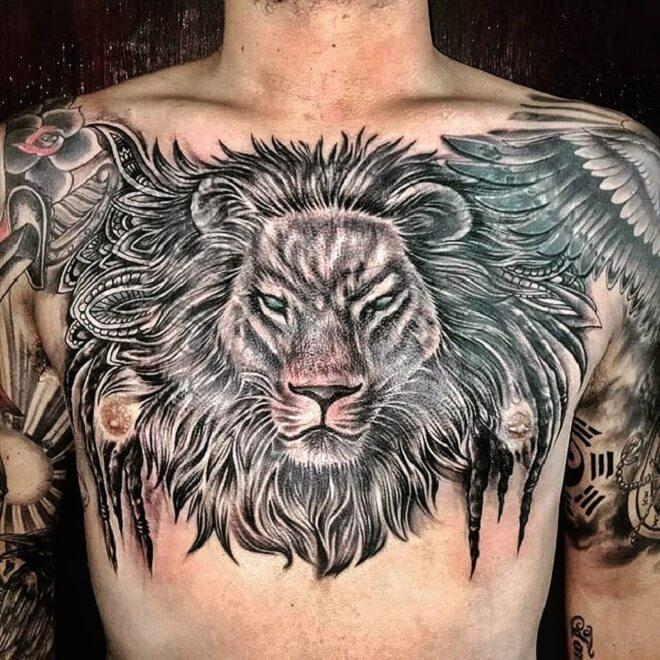Seminyak Tattoo