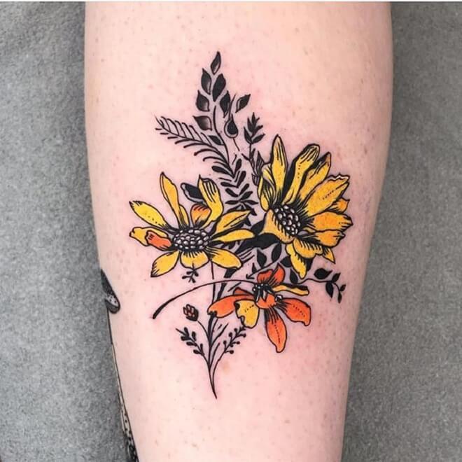Super Best Tattoo