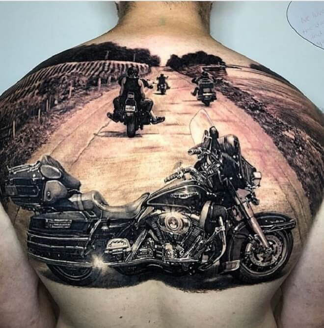 Tattoo Designs Art for Men