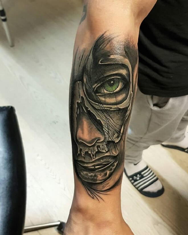 Best Awesome Tattoo