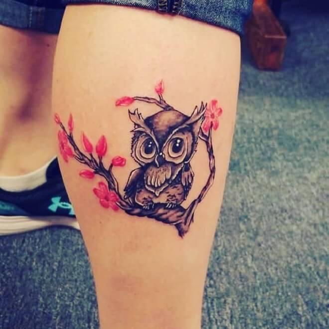 Supreme Awesome Tattoo