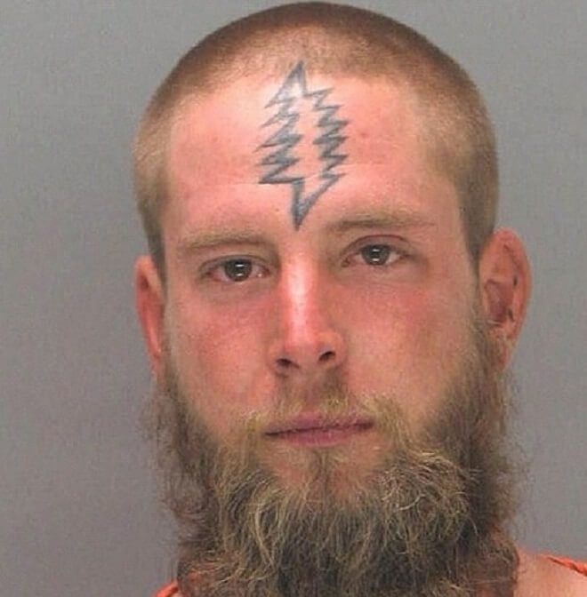 Tesla Tattoo