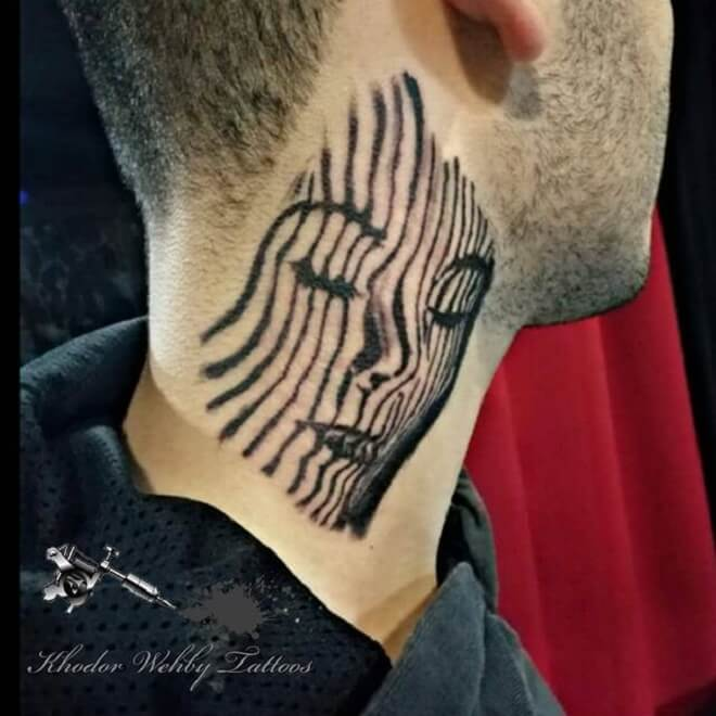 Awesome Tattoo for Men