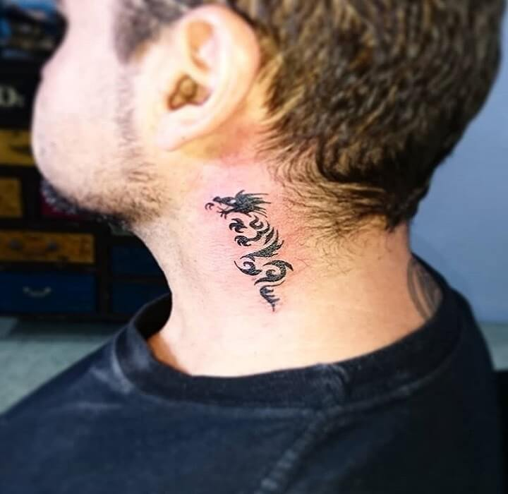 Top Tattoo for Men