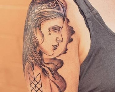 Best Valkyrie Tattoo