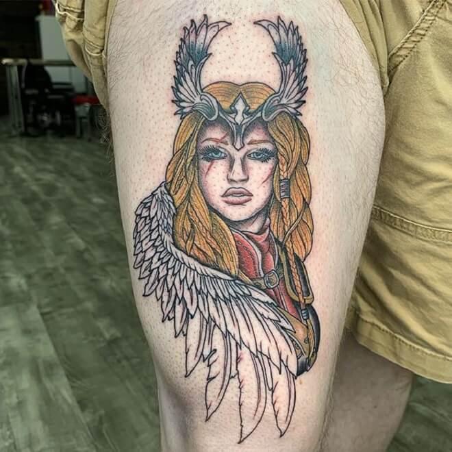 Critical Tattoo