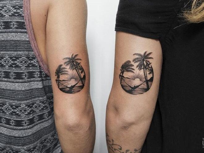 Machining Tattoos
